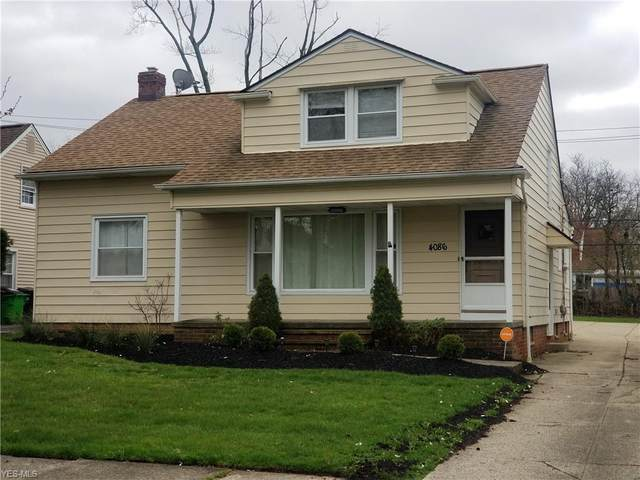 4086 Eastway Road, South Euclid, OH 44121 (MLS #4181466) :: Tammy Grogan and Associates at Cutler Real Estate