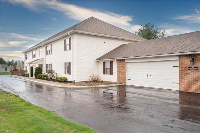 120 Talsman Drive #3, Canfield, OH 44406 (MLS #4181493) :: RE/MAX Above Expectations