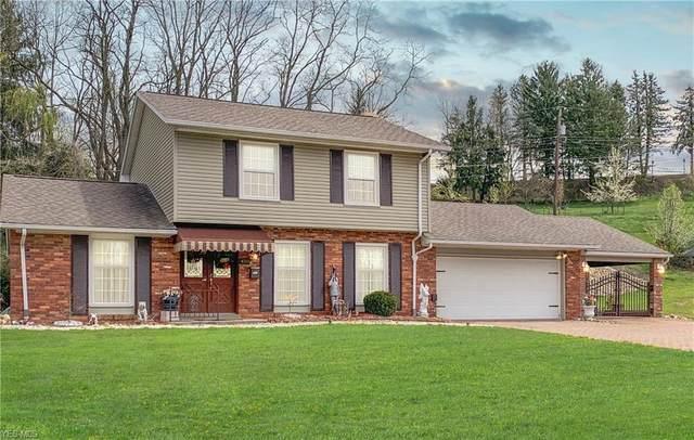 420 Lauretta Drive, Steubenville, OH 43952 (MLS #4181530) :: RE/MAX Valley Real Estate