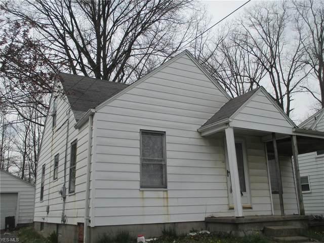 4554 Lake Park Road, Boardman, OH 44512 (MLS #4181560) :: RE/MAX Valley Real Estate