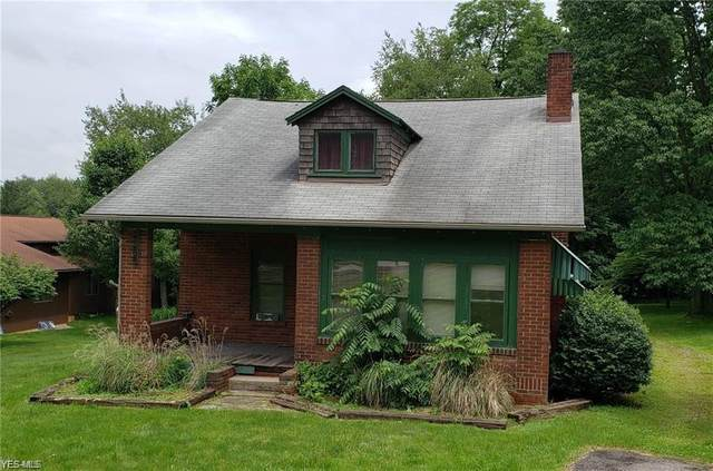 2457 Cleveland Road, Wooster, OH 44691 (MLS #4181569) :: Tammy Grogan and Associates at Cutler Real Estate