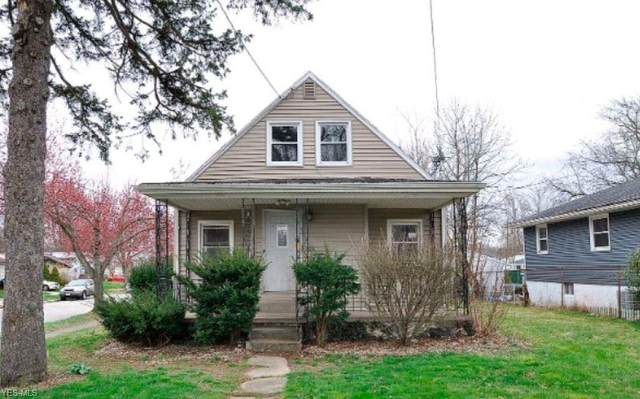 2915 Wingate Avenue, Akron, OH 44314 (MLS #4181753) :: The Holden Agency