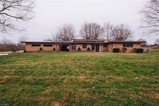 716 Figueroa Place SE, Canton, OH 44707 (MLS #4181781) :: RE/MAX Valley Real Estate