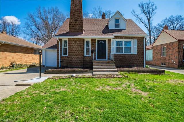 375 E 266th Street, Euclid, OH 44132 (MLS #4182120) :: RE/MAX Trends Realty