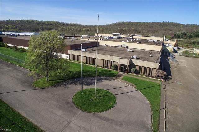 17226 Industrial Highway, Caldwell, OH 43724 (MLS #4182198) :: Keller Williams Legacy Group Realty