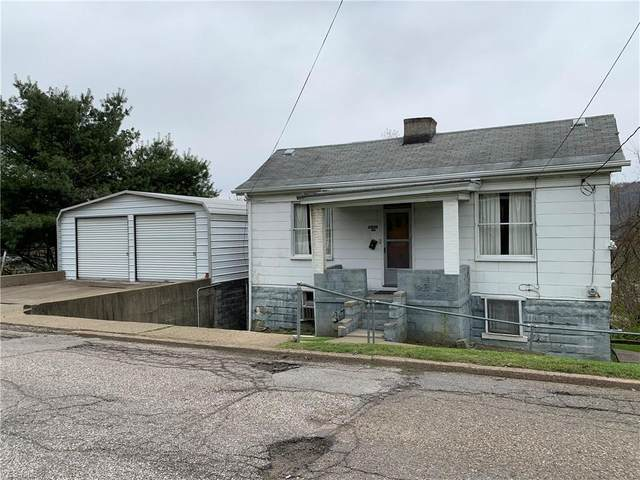 1020 N 8th Street, Martins Ferry, OH 43935 (MLS #4182307) :: RE/MAX Valley Real Estate