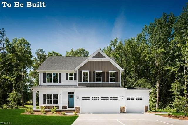 3883 Saltmarsh Drive NW, Jackson Township, OH 44718 (MLS #4182374) :: RE/MAX Trends Realty