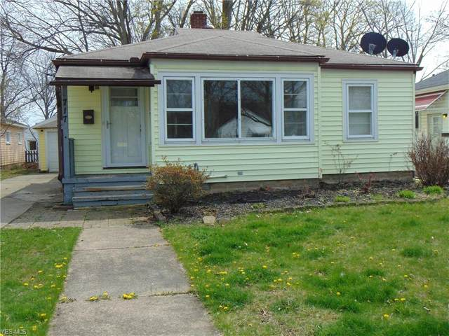 717 W 32nd Street, Lorain, OH 44052 (MLS #4182427) :: Tammy Grogan and Associates at Cutler Real Estate