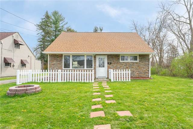 181 N Main Street, Youngstown, OH 44515 (MLS #4182476) :: RE/MAX Valley Real Estate