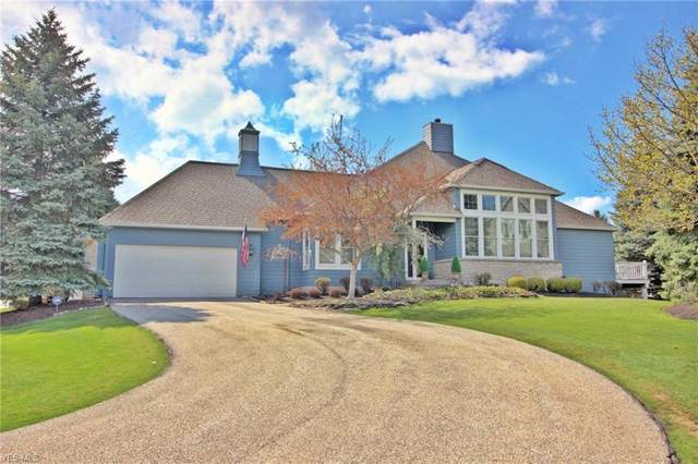 65 Haskell Drive, Bratenahl, OH 44108 (MLS #4182511) :: The Holden Agency