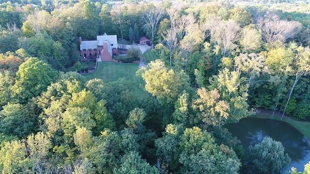 2700 Fairway Lane, Alliance, OH 44601 (MLS #4182524) :: RE/MAX Valley Real Estate