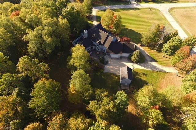 7 E Pebblecreek Drive, Akron, OH 44333 (MLS #4182613) :: Tammy Grogan and Associates at Cutler Real Estate