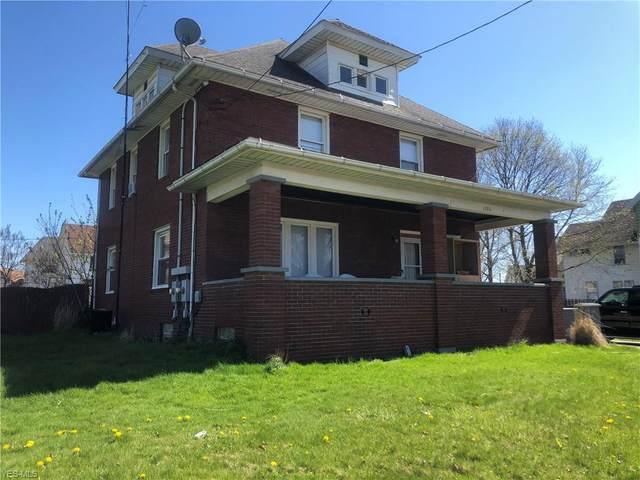 1284-1286-1288 Elm, Warren, OH 44483 (MLS #4182625) :: RE/MAX Valley Real Estate