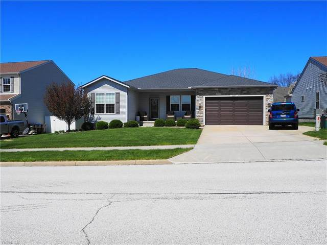 117 Boulder, Peninsula, OH 44264 (MLS #4182693) :: RE/MAX Valley Real Estate