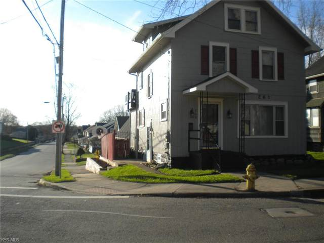 261 W State Street, Barberton, OH 44203 (MLS #4182706) :: RE/MAX Valley Real Estate