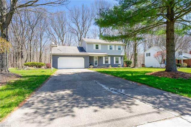 2259 E Arms Drive, Hubbard, OH 44425 (MLS #4182757) :: RE/MAX Valley Real Estate