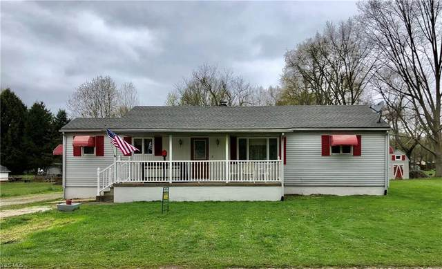 2026 Copley Road, Akron, OH 44320 (MLS #4182907) :: RE/MAX Valley Real Estate