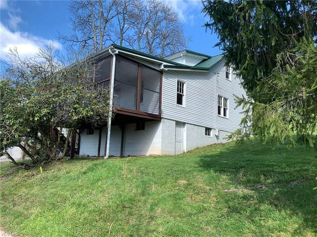 18 Riley Heights, Buckhannon, WV 26201 (MLS #4182915) :: The Holly Ritchie Team