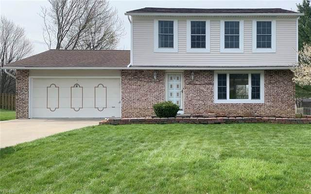 8799 N Gateway Drive, North Royalton, OH 44133 (MLS #4182967) :: RE/MAX Valley Real Estate