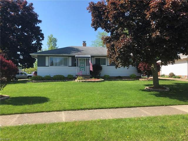 34580 Glen Drive, Eastlake, OH 44095 (MLS #4182983) :: RE/MAX Edge Realty