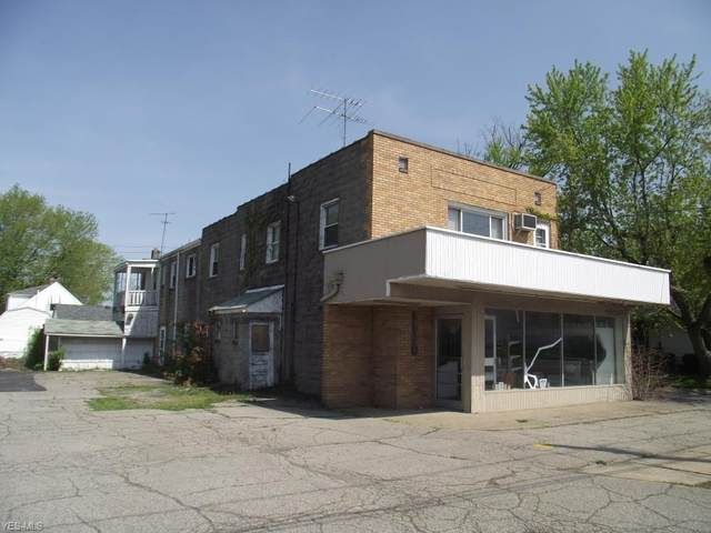 2402 W Erie Avenue, Lorain, OH 44053 (MLS #4183208) :: Tammy Grogan and Associates at Cutler Real Estate