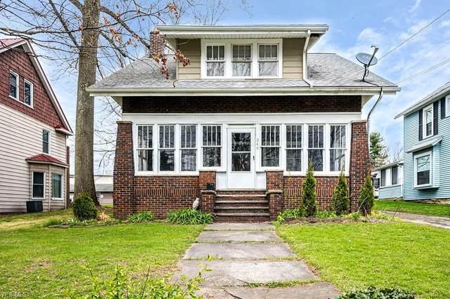 346 W 10th Street, Salem, OH 44460 (MLS #4183350) :: RE/MAX Edge Realty