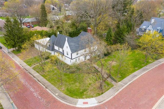2230 University Avenue NW, Canton, OH 44709 (MLS #4183361) :: Tammy Grogan and Associates at Cutler Real Estate