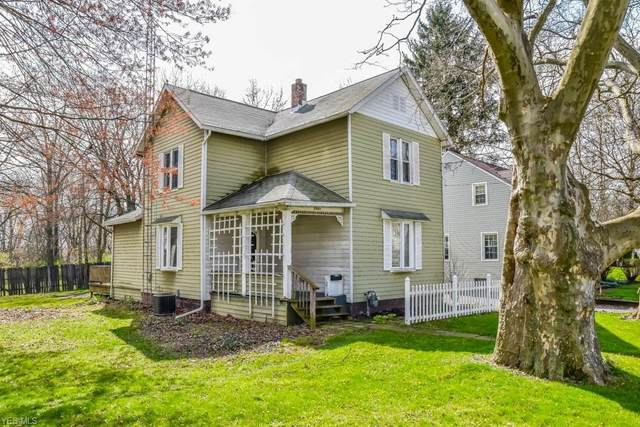 2248 Cherry Avenue, Alliance, OH 44601 (MLS #4183404) :: RE/MAX Valley Real Estate