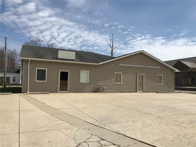 226 N Chestnut State Rd 46 Sr 307 Street, Jefferson, OH 44047 (MLS #4183429) :: Tammy Grogan and Associates at Cutler Real Estate