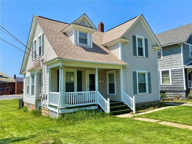 212 N Lyman Street, Wadsworth, OH 44281 (MLS #4183442) :: RE/MAX Valley Real Estate