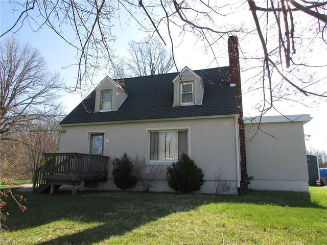 5058 St Rt 44, Rootstown, OH 44266 (MLS #4183469) :: RE/MAX Trends Realty