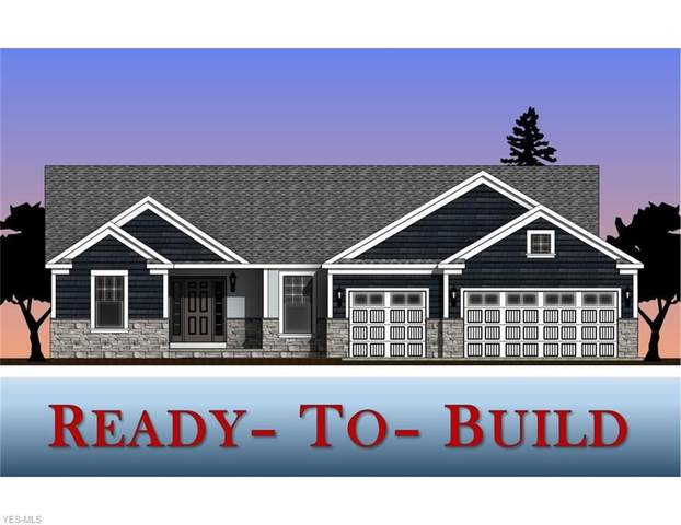892 Andrews Street NW, Hartville, OH 44632 (MLS #4183489) :: RE/MAX Trends Realty