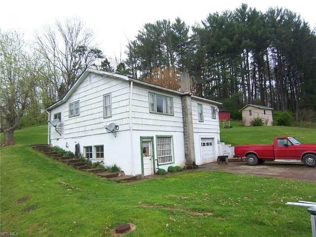 11 Oakwood Drive, Mineral Wells, WV 26150 (MLS #4183491) :: Select Properties Realty