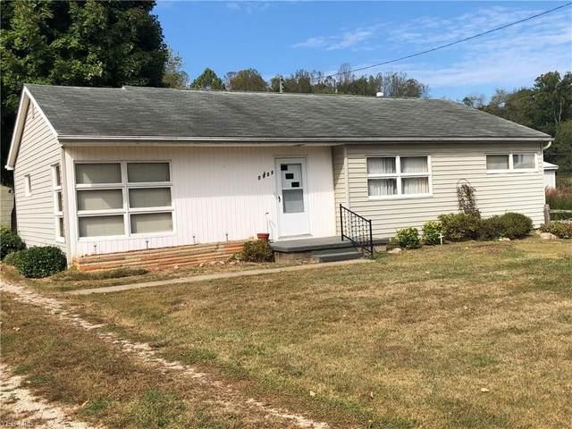 7737 Ceramic Road, Roseville, OH 43777 (MLS #4183493) :: The Holden Agency