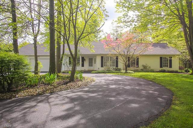 6635 Liberty Road, Solon, OH 44139 (MLS #4183554) :: The Holden Agency