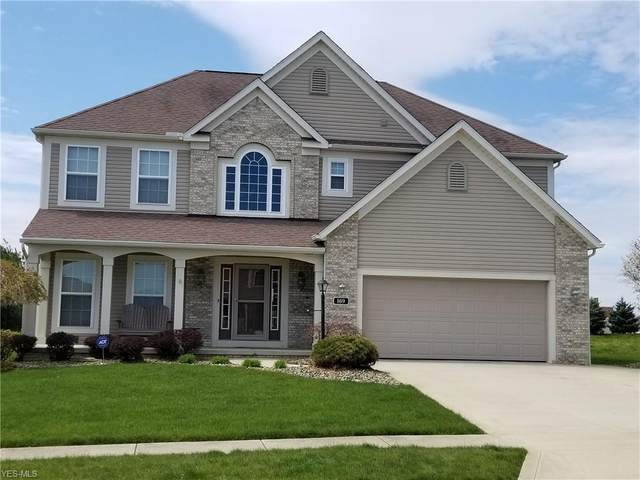 169 Canterbury Court, Columbiana, OH 44408 (MLS #4183556) :: Tammy Grogan and Associates at Cutler Real Estate