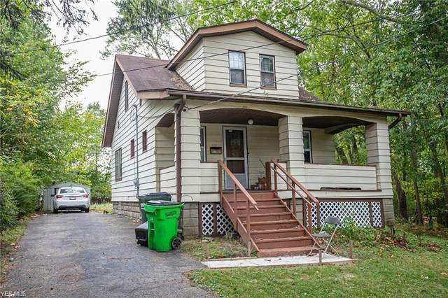 128 Greencroft Road, Bedford, OH 44146 (MLS #4183670) :: RE/MAX Trends Realty