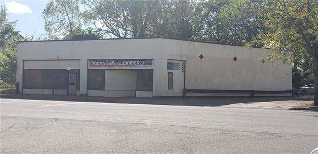 848 -850 W Exchange Street, Akron, OH 44302 (MLS #4183700) :: The Crockett Team, Howard Hanna