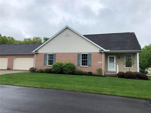 3424 Willow Spring Drive NW, Uniontown, OH 44685 (MLS #4183721) :: RE/MAX Trends Realty