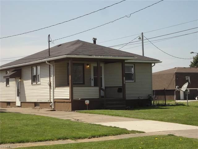 1604 Lehigh Avenue, Lorain, OH 44052 (MLS #4183798) :: Tammy Grogan and Associates at Cutler Real Estate