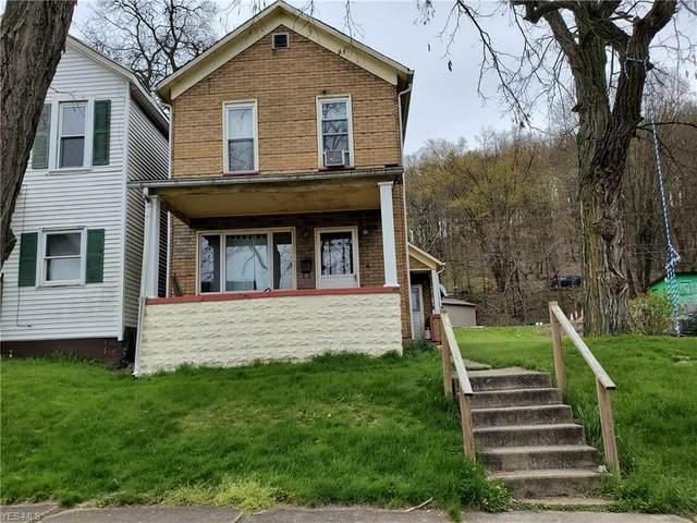 636 N 3rd Street, Dennison, OH 44621 (MLS #4183839) :: Tammy Grogan and Associates at Cutler Real Estate