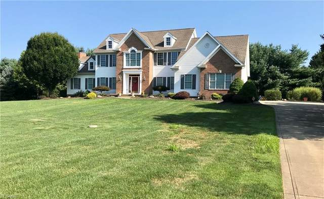 939 Pontius Road, Mogadore, OH 44260 (MLS #4183875) :: RE/MAX Trends Realty
