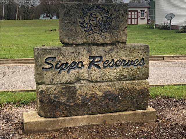 4680 Sippo Reserves Drive NW, Massillon, OH 44647 (MLS #4183905) :: RE/MAX Valley Real Estate