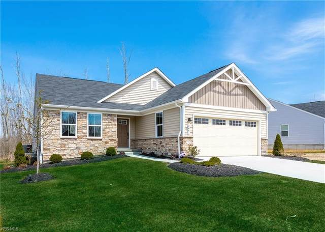 1447 Jude Avenue, Streetsboro, OH 44241 (MLS #4183906) :: RE/MAX Trends Realty