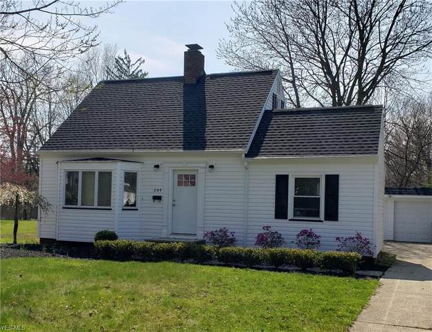 304 E 276th Street, Euclid, OH 44132 (MLS #4183907) :: Tammy Grogan and Associates at Cutler Real Estate