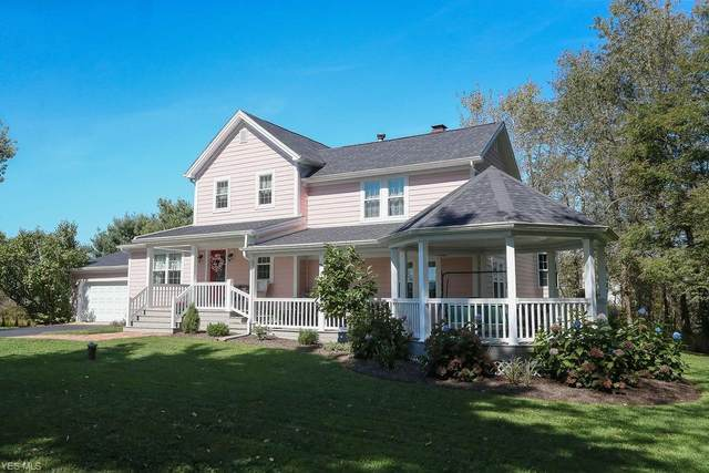 10980 Sharrott Road, North Lima, OH 44452 (MLS #4183910) :: RE/MAX Above Expectations