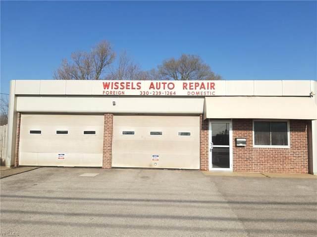 1329 Ridge Road, Medina, OH 44256 (MLS #4183937) :: The Jess Nader Team | RE/MAX Pathway