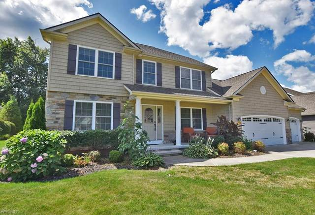 12368 Summerwood Drive, Concord, OH 44077 (MLS #4183940) :: Tammy Grogan and Associates at Cutler Real Estate