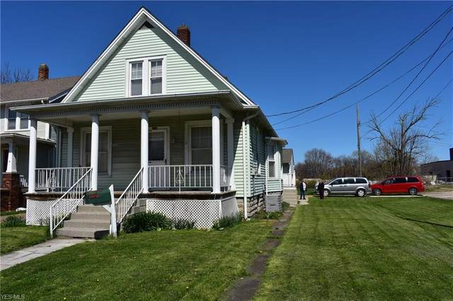 1928 Campbell Street, Sandusky, OH 44870 (MLS #4183992) :: RE/MAX Valley Real Estate