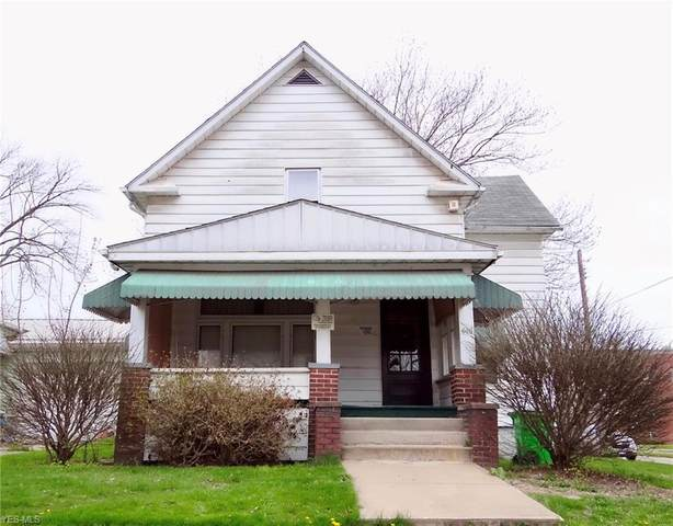 446 Garfield Avenue, Alliance, OH 44601 (MLS #4184027) :: RE/MAX Valley Real Estate